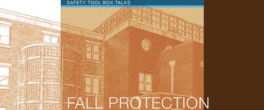 Fall Protection International Masonry Institute