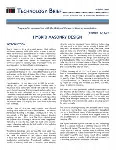HYBRID MASONRY DESIGN 2.13.01_12.29.09_Page_1