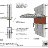 Masonry Detailing Series | International Masonry Institute