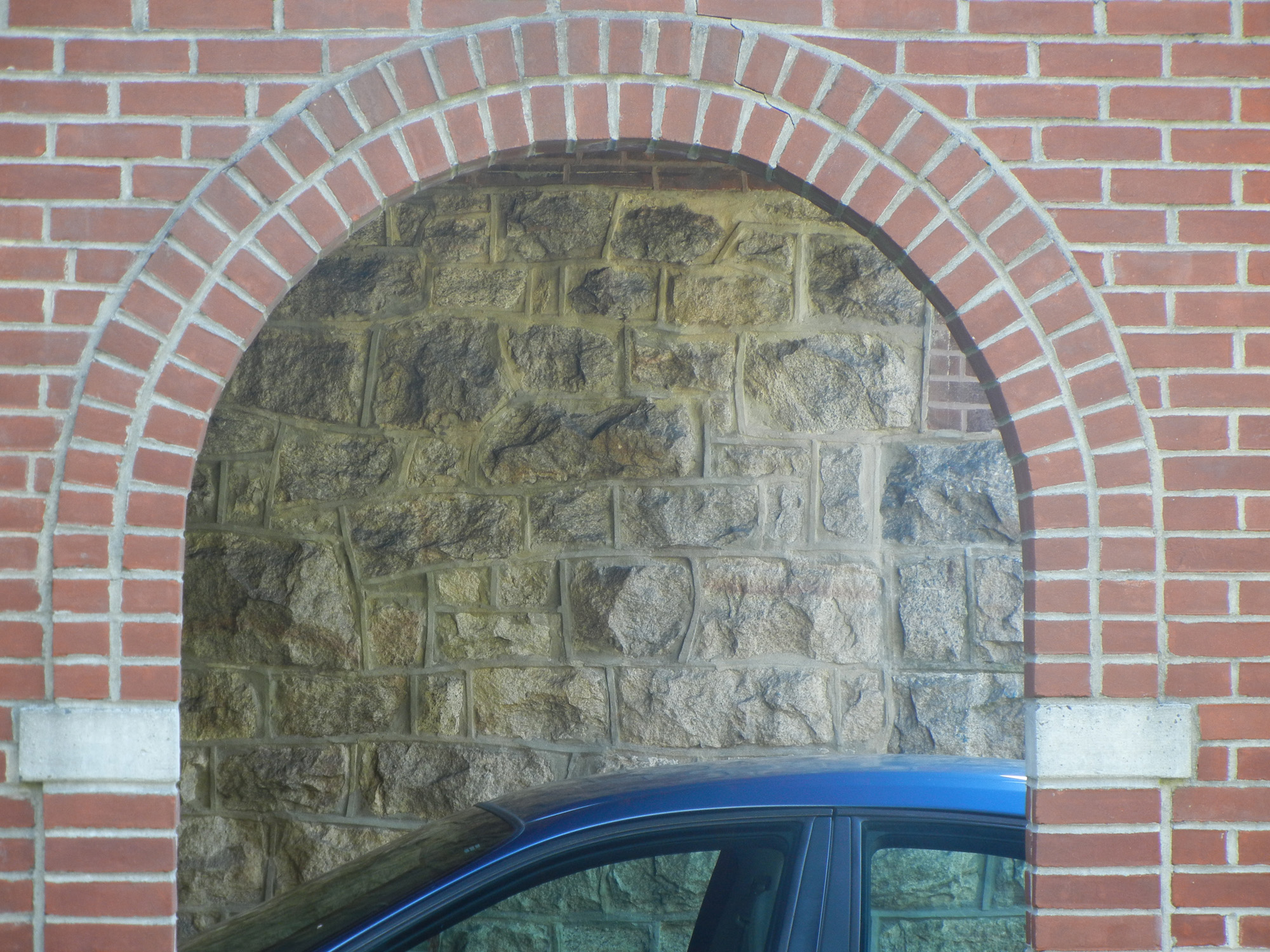 brick arches international masonry institute