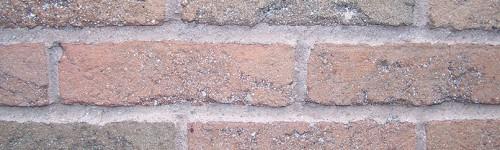 Sand Molded Brick