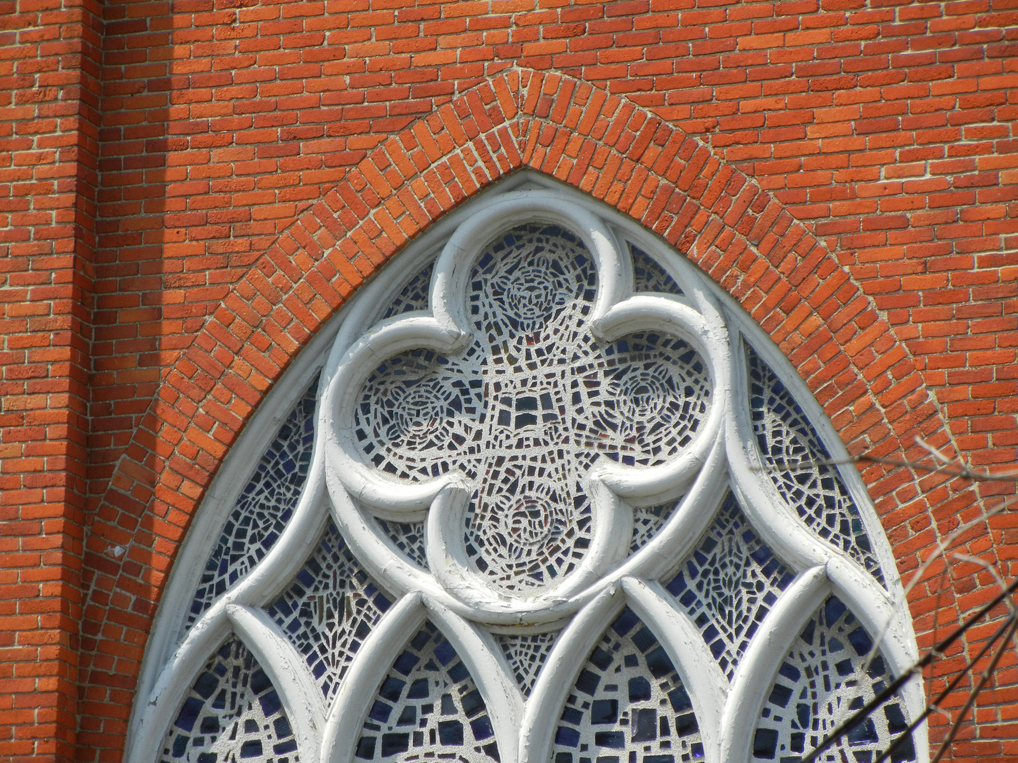 Brick Arches | International Masonry Institute